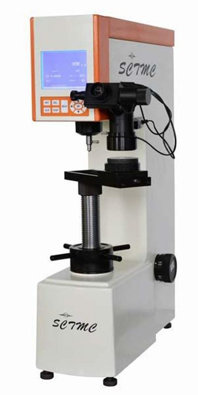 Digital Vicker Hardness Tester (570 HAD)