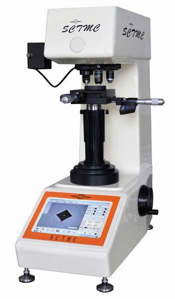 Digital Vicker Hardness Tester (XHVT 5Z)