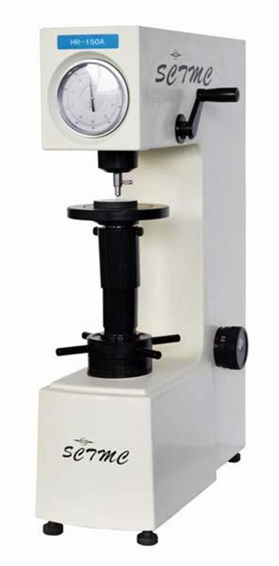 Digital Rockwell Hardness Tester (HR-150A)