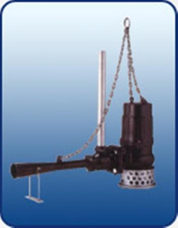 Submersible Ejector BER Series