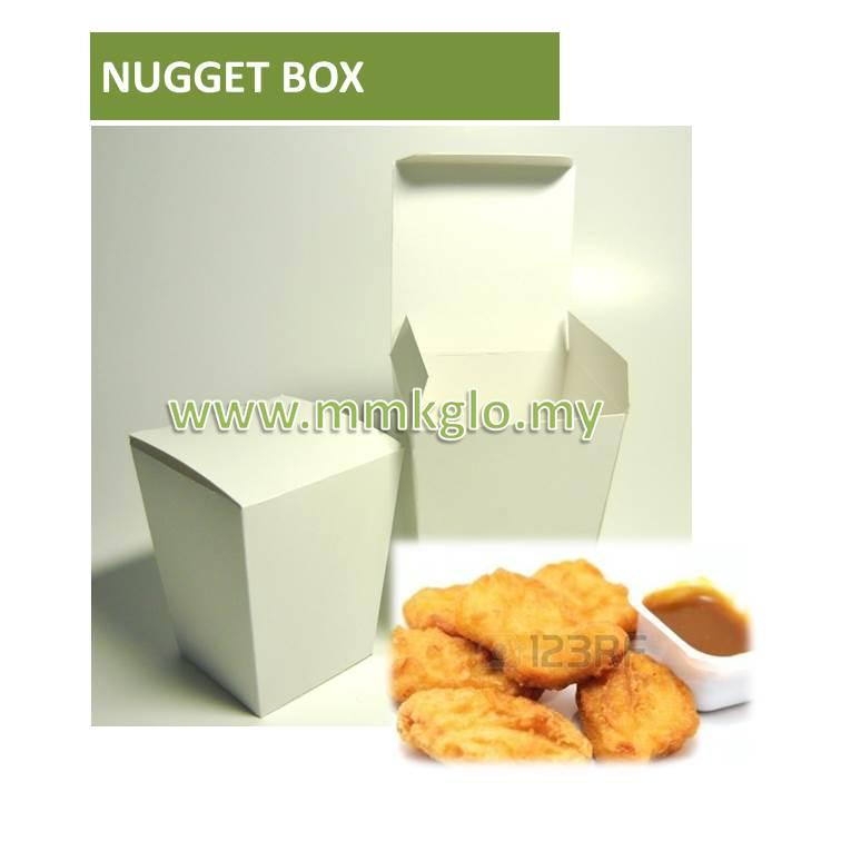 NUGGET BOX