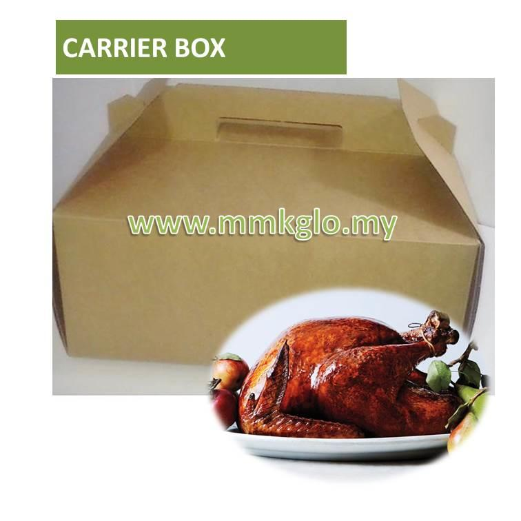 CARRIER BOX