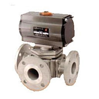 MARS Direct Mount Ball Valves - Series 36