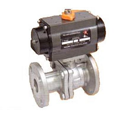 MARS Direct Mount Ball Valves - Series 94D