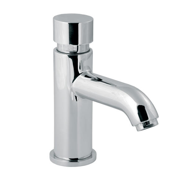 Self Closing Basin Tap