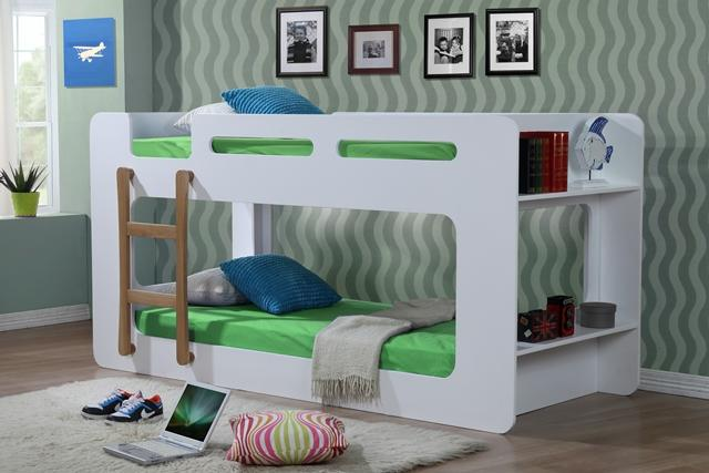 Hagen Bunk Bedroom Series