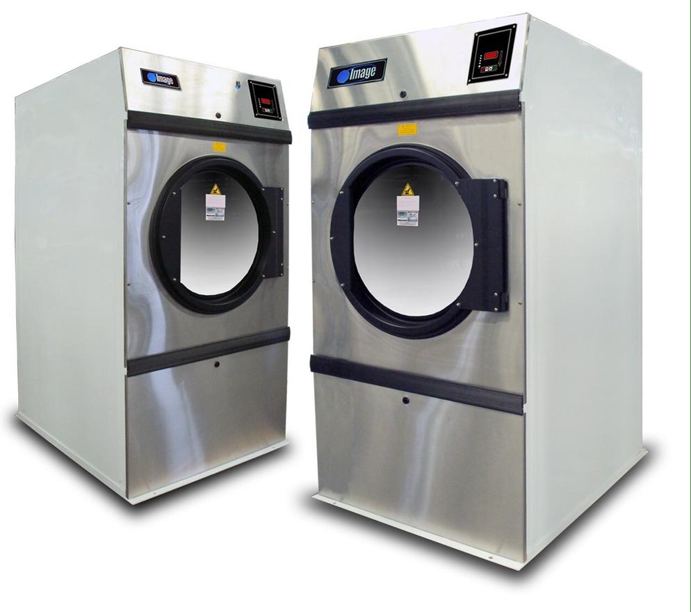 coin dryer de series on green coin laundry system sdn