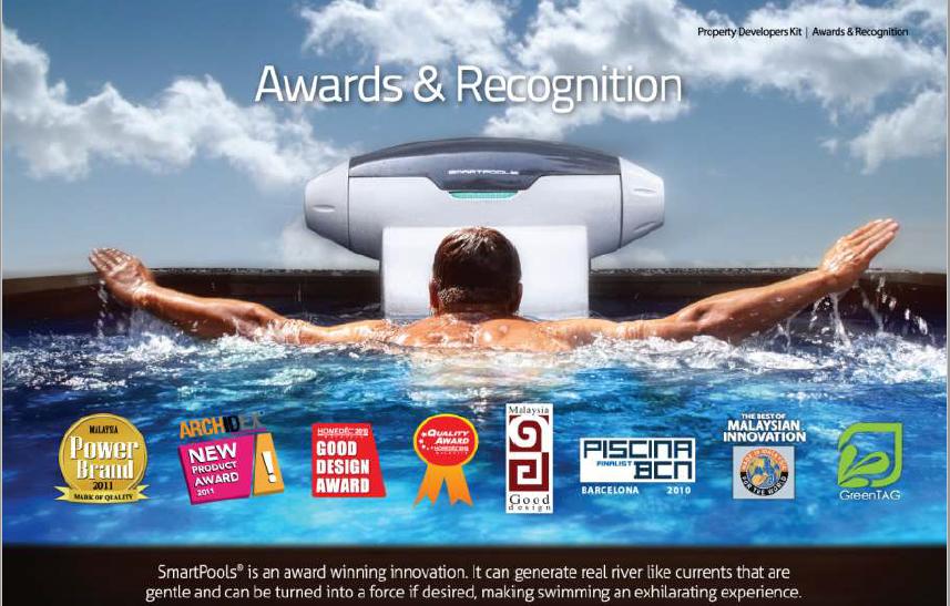Smartpool On Target Domain Sdn Bhd