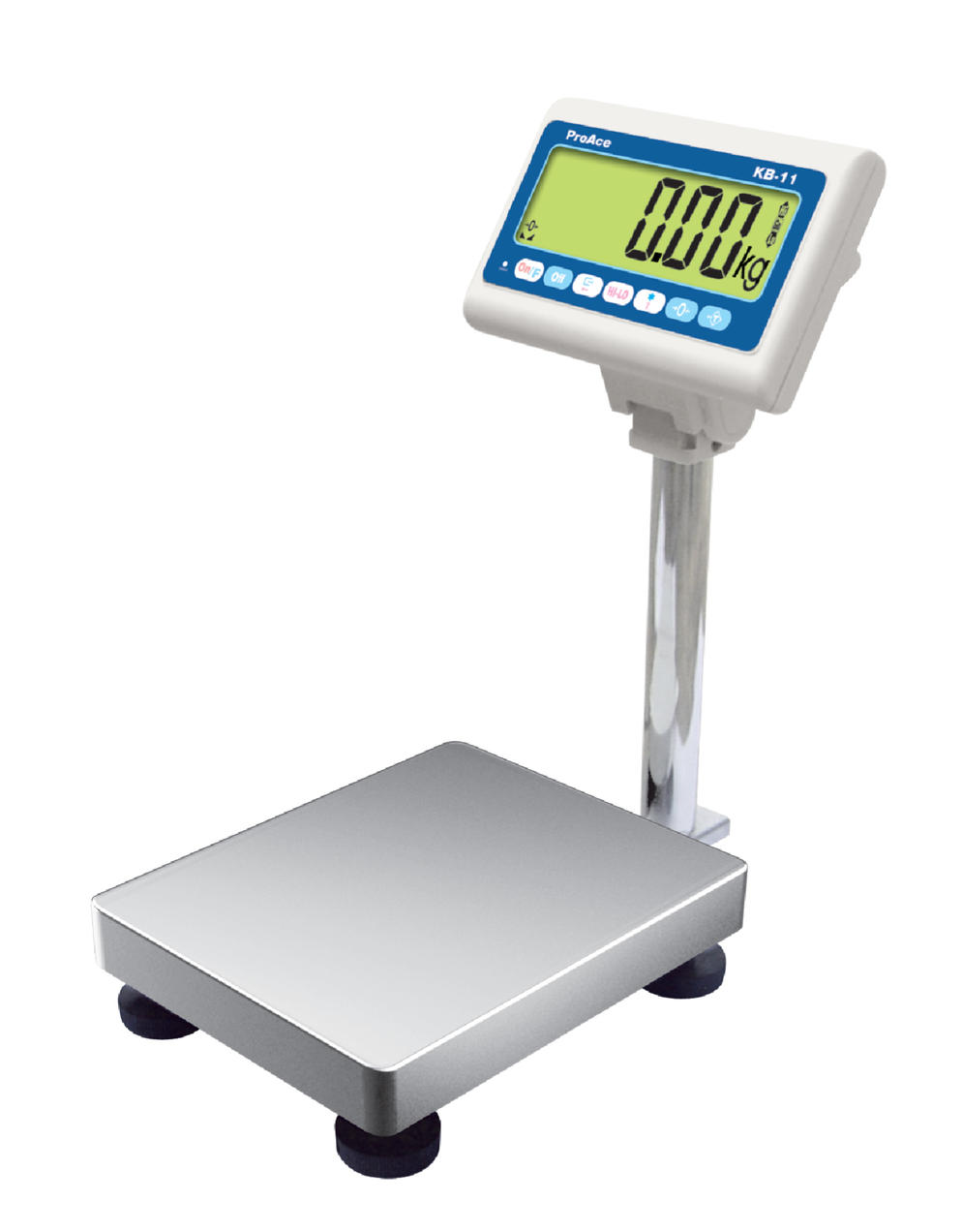 KB-11 (S) series_High Precision Platform Scale