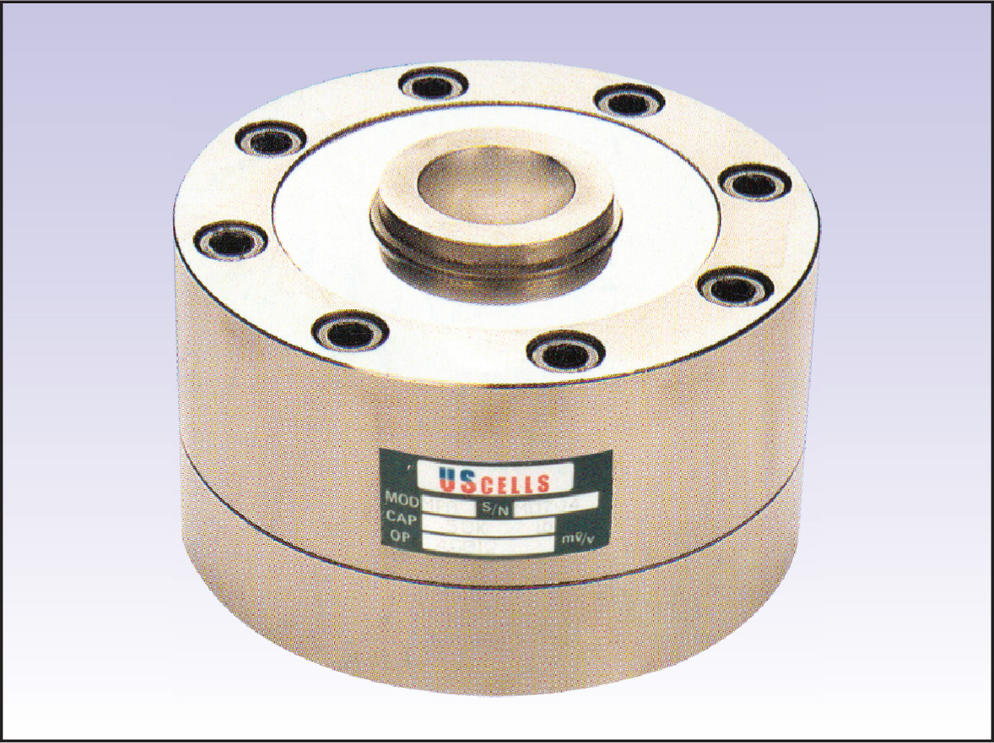 MPD SERIES_Low Profile Disk Load Cells