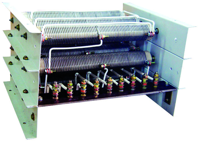 rotor resistance bank resistance bank grand holly