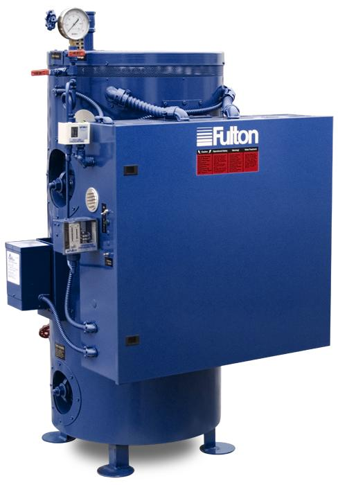 Electric Steam Boiler (50kg/hr - 2000kg/hr)