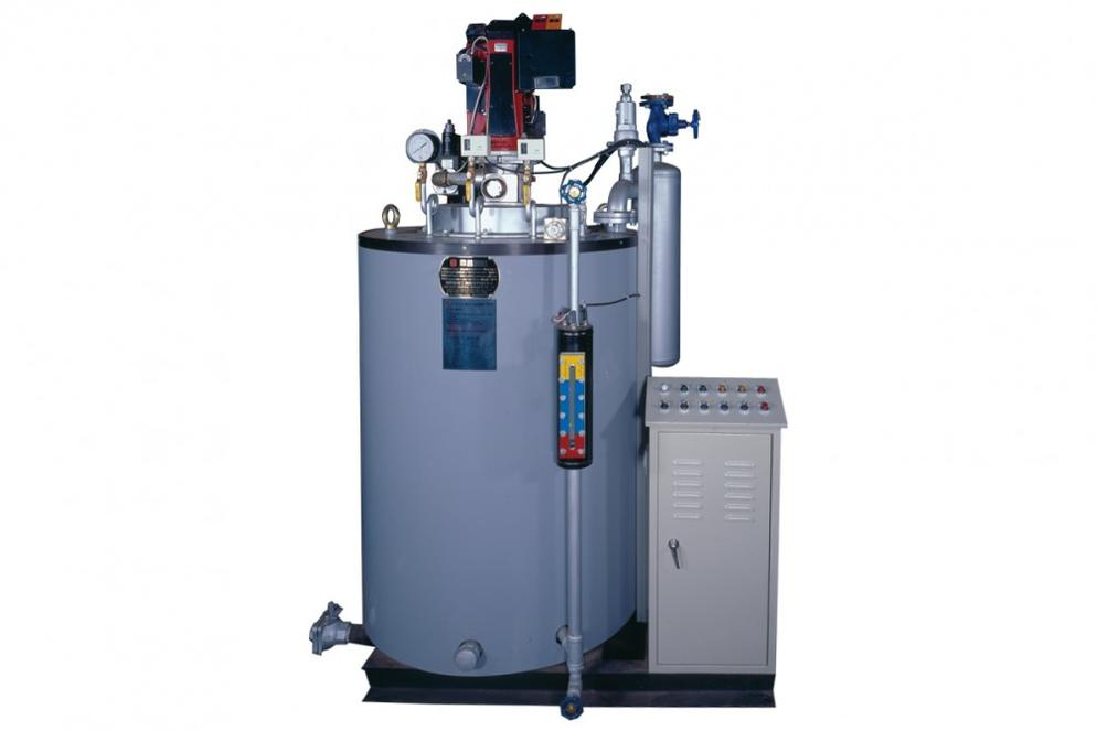 ST-Boiler Steam Boiler, Thermal Fluid Boiler  Fired in Petroleum Fuel / Solid Fuel (up to 10,000kW)