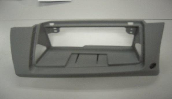 Automotive Instrument Panel - Glove Box