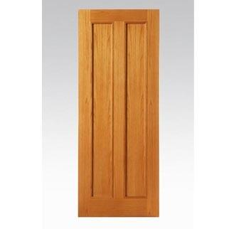 2 Panel Solid Cherry
