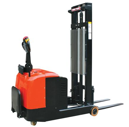 PROMEC Electric Counter Balance Stacker