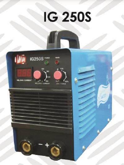 MMA Inverter (Portable) IG 250S