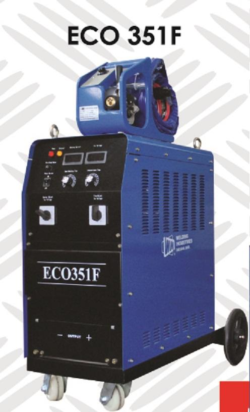 Tapping Swith ECO 351F