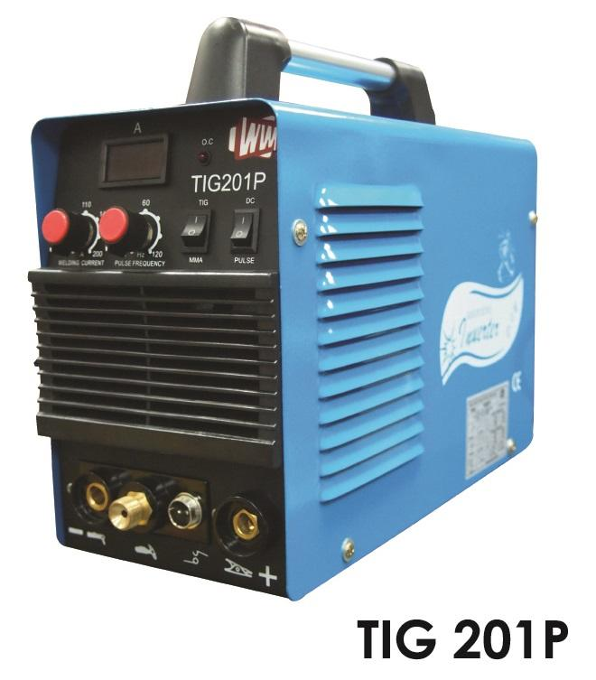 Portable Series TIG 201P
