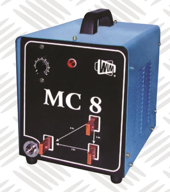 Mini Spot Series MC 8