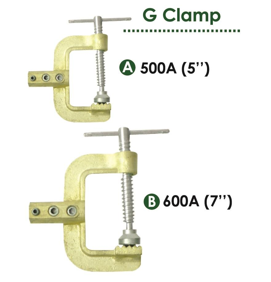 G Clamp
