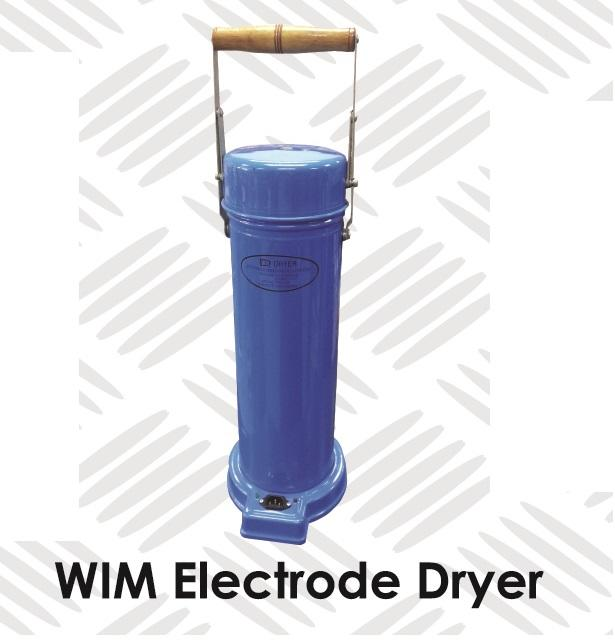 WIM Electrode Dryer