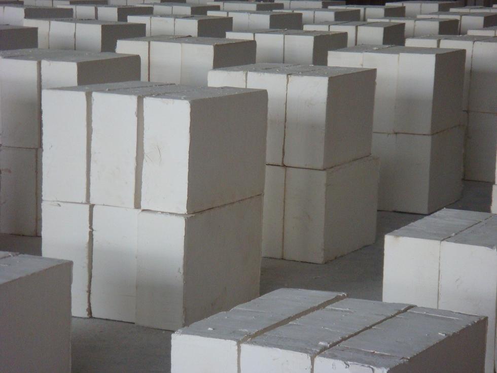 Calcium Silicate Brick : Calcium silicate bricks penang