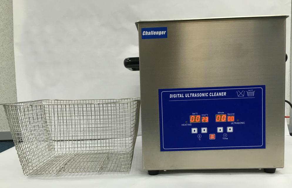 PS-60(A), 15L - Challenger Ultrasonic Cleaner (SOLD OUT)