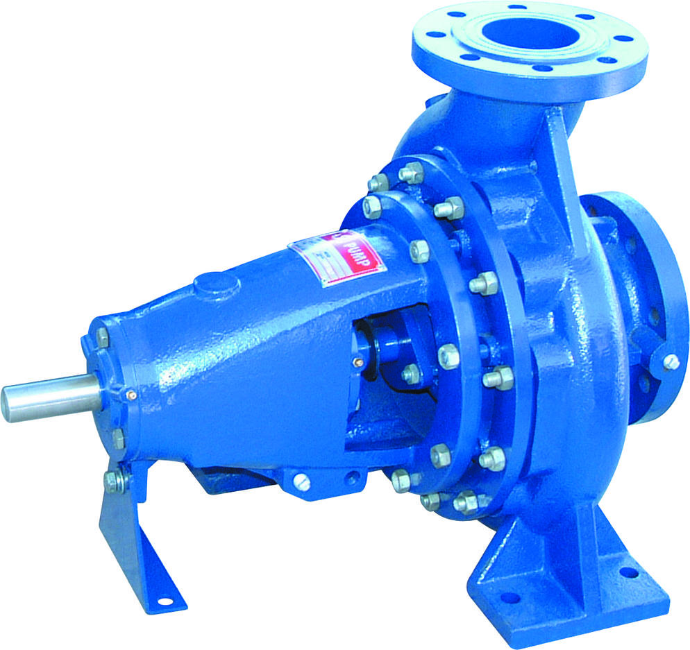 PA END-SUCTION CENTRIFUGAL PUMP