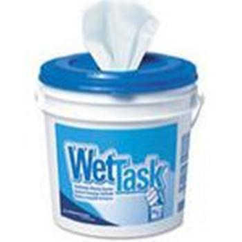 WetTask Refillable Wiping System