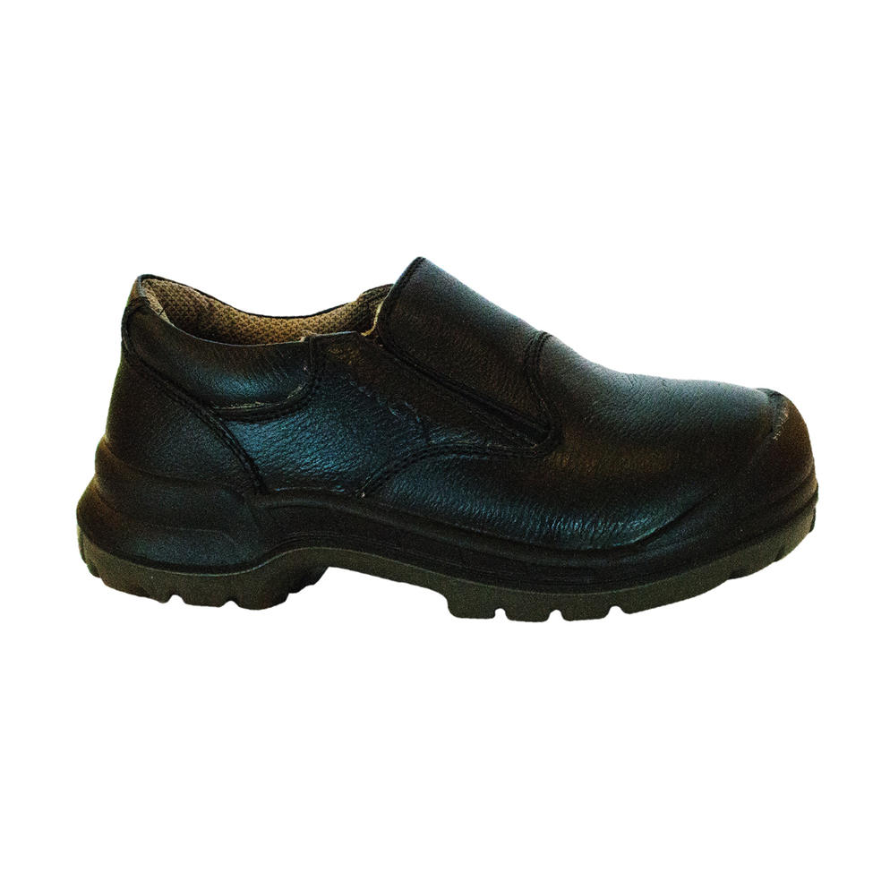 KING'S - SAFETY SHOE (KWD 807) BLACK