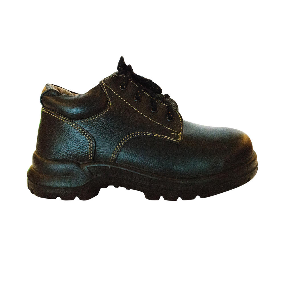 KING'S - SAFETY SHOE (KWS 701) BLACK