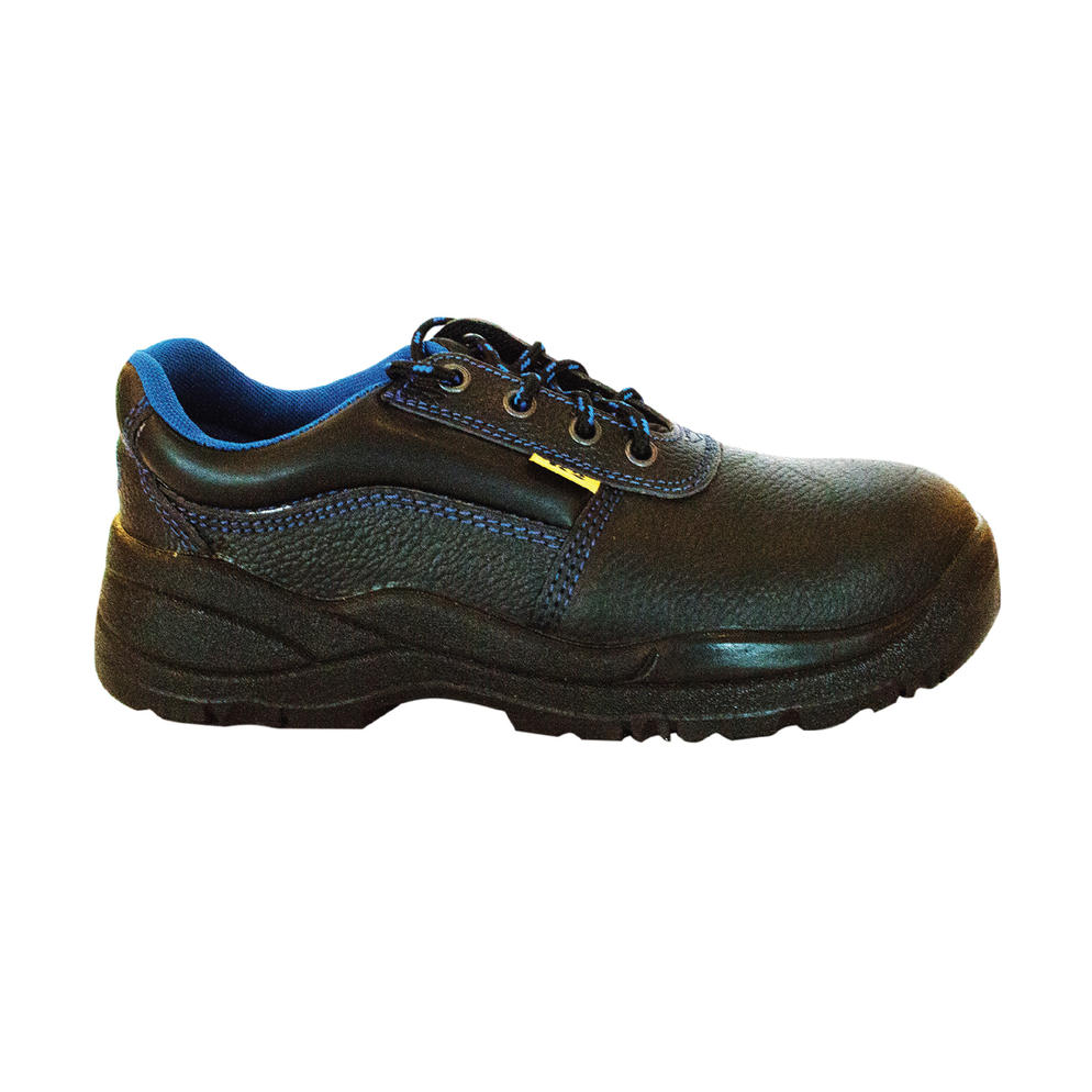 K2 - SAFETY SHOE (TV 300) BLACK