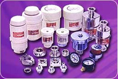 Oil-mist separators / Accessories