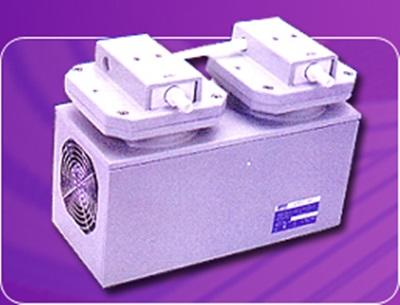 Two Stage Diaphragm Dry Vacuum Pumps
