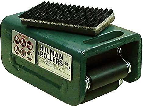 Hilman Rollers