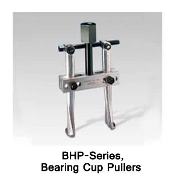 Mechanical & Hydraulic Pullers