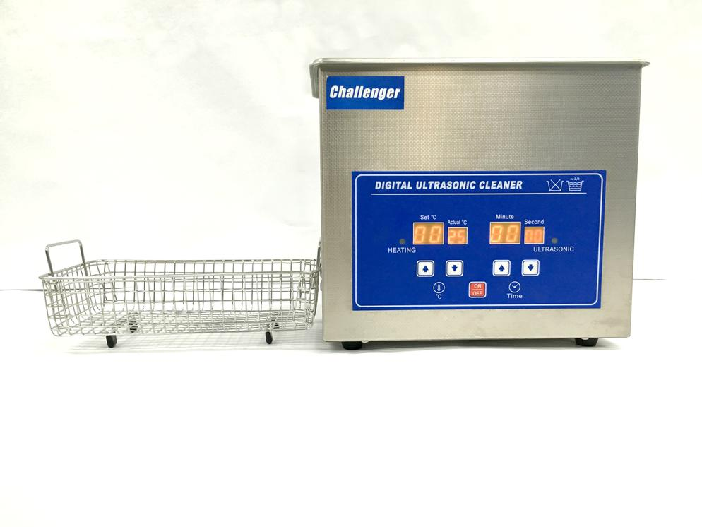 PS-20(A), 3.2L - Challenger Ultrasonic Cleaner (SOLD OUT)