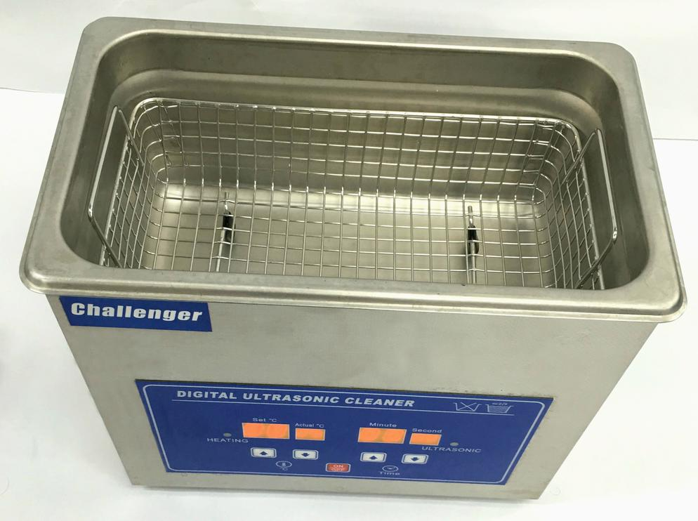 PS-20(A), 3.2L - Challenger Ultrasonic Cleaner