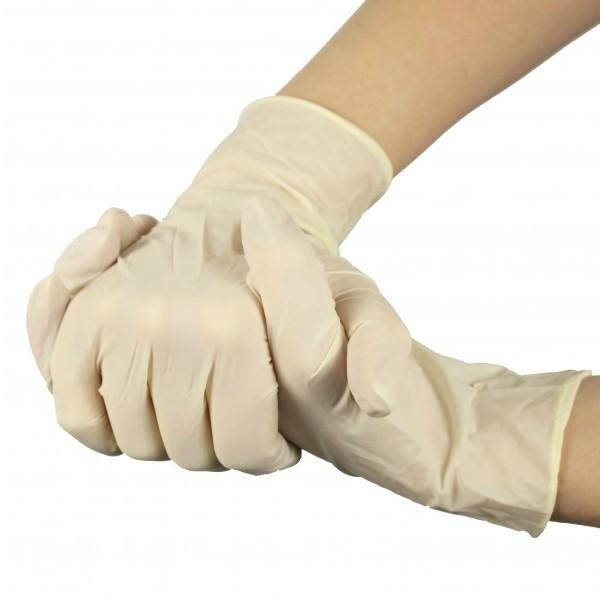 Challenger Latex Glove