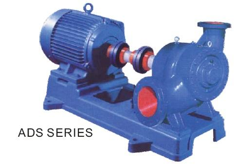 Air Con, Double Suction Pump