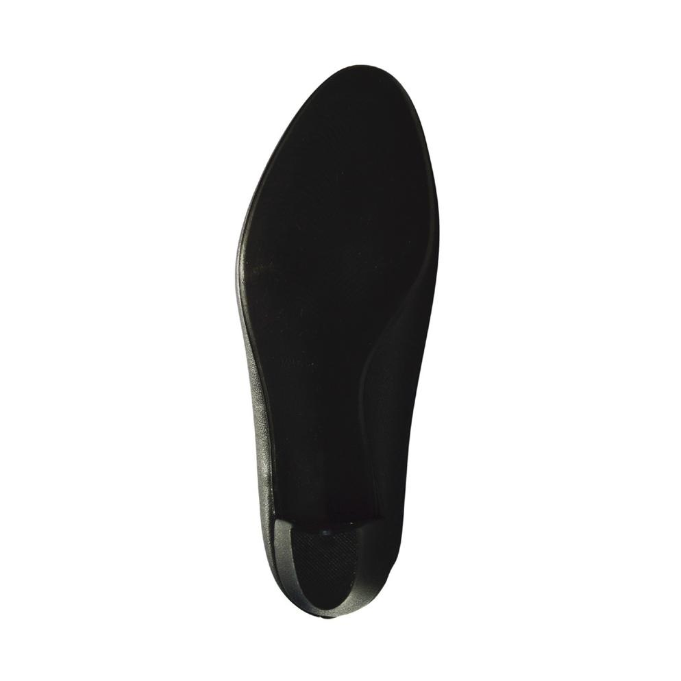 SALSA - LADIES PUMP SHOES (11-6703) BLACK