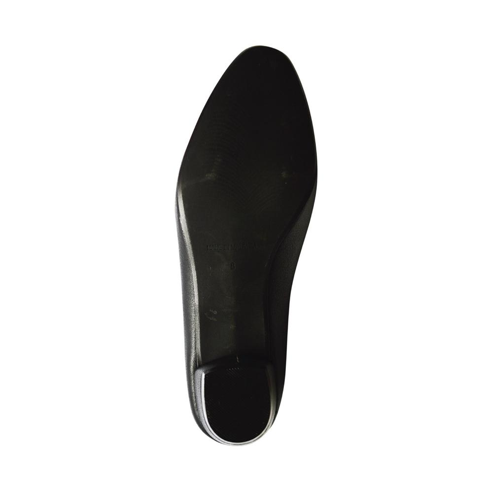 SALSA - LADIES PUMP SHOES (11-6728) BLACK