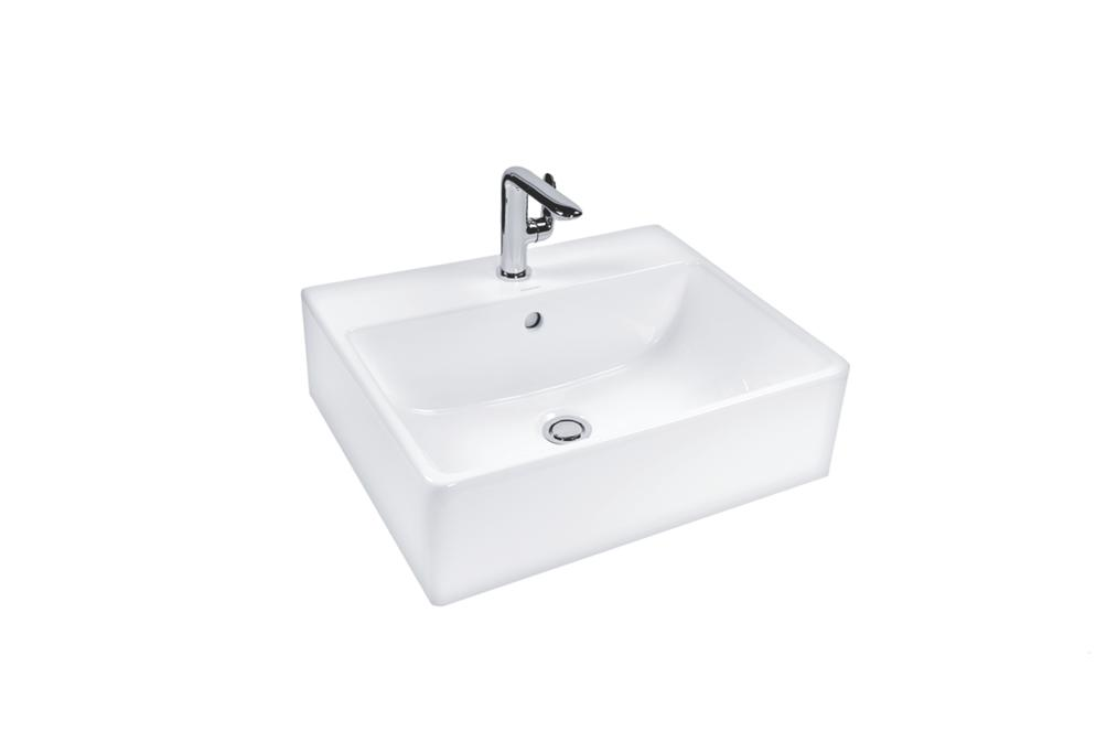 Claytan Wash Basin WB1023 Basins LT Sanitary Ware