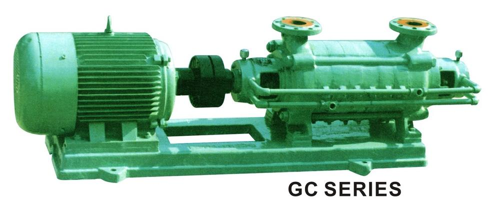 Horizontal Multi-Stage Pump GC Series