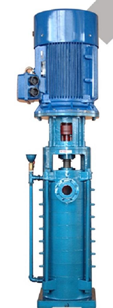Multistage Vertical Centrifugal Pump