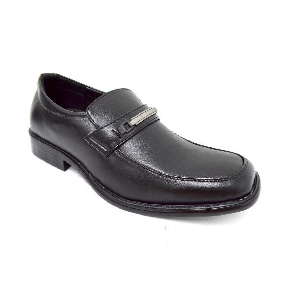 NEWMEN - Men Executive Shoe (MS 8067) Black