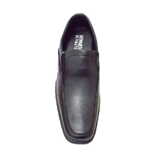 NEWMEN - Men Executive Shoe (MS 8094) Black
