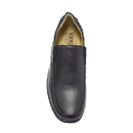 NEWMEN - Men Executive Shoe (MS 8127) Black