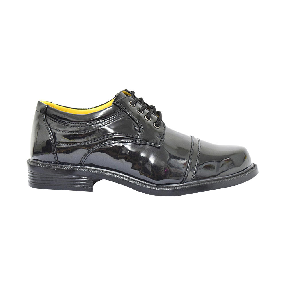 NEWMEN - Men Executive Shoe (MS 8120) Black